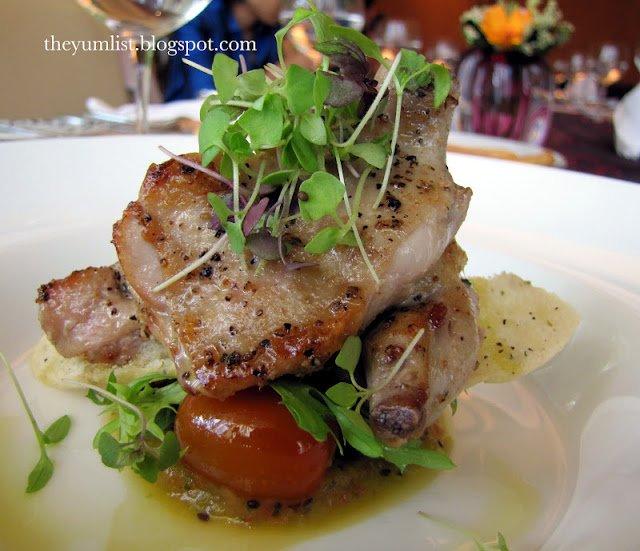 Olive Restaurant, Genting Highlands