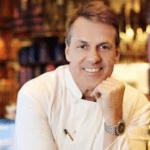 Chef Peter Webber
