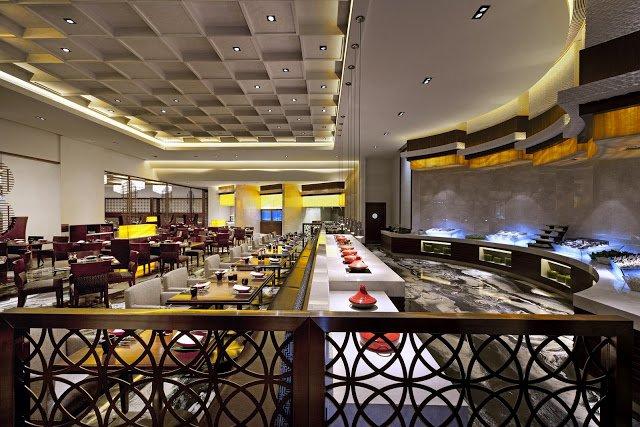 Xin, Sheraton Macau Hotel, Cotai Central, Macau