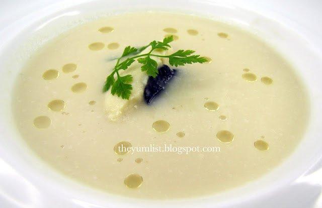 The Olive Restaurant, Genting Highlands