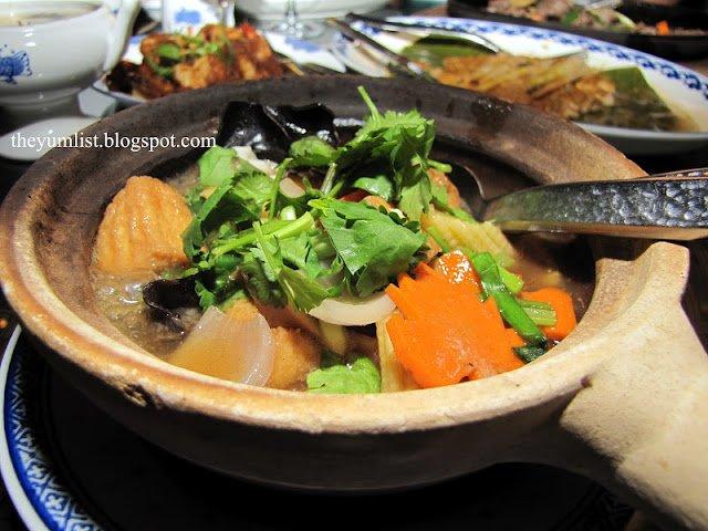 Uncle Lim's, Chinese restaurant, Pangkor Laut, resort, beachside, 5 star
