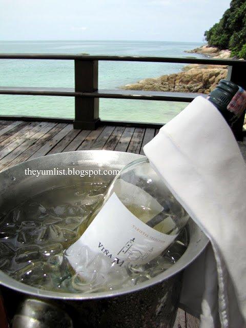 Pankgor Laut Resort, Gourmet Picnic, beach, best resort in the world