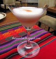 Peruvian buffet, Ritz Carlton, Peru Embassy Malaysia, fine dining, Latin American food