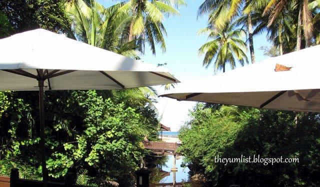 Di Atas Sungei, Tanjong Jara Resort, Terangganu, Malaysia