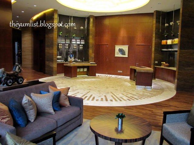 Grand Hyatt, Kuala Lumpur, hotel, city centre, 5 star