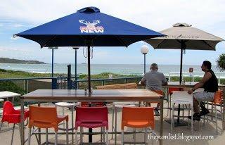 best breakfast in Coffs Harbour, good coffee