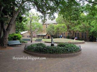 best restaurants in Sydney, best cafe in Sydney, where to eat in Sydney