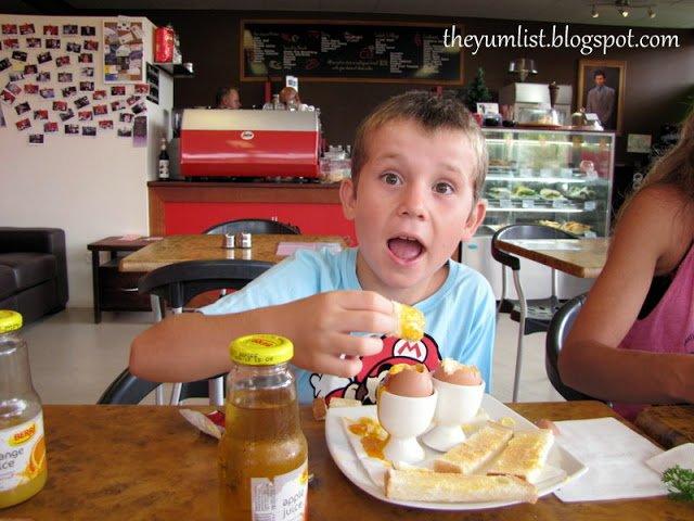 best value breakfast on the Gold Coast