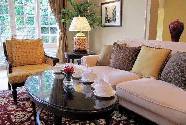 The Tea Lounge, The Majestic Hotel Kuala Lumpur, best afternoon tea