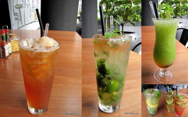 Silver Spoon, Publika, Solaris Dutamas, cafe, restaurant, cheap booze, where to eat in Publika