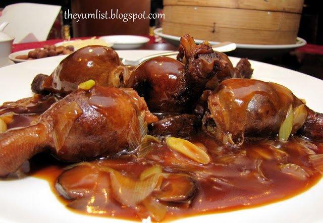 Chinese New Year Menu, Kuala Lumpur, hotel reunion dinners