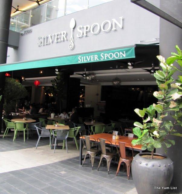 Silver Spoon, Publika, Kuala Lumpur, Malaysia