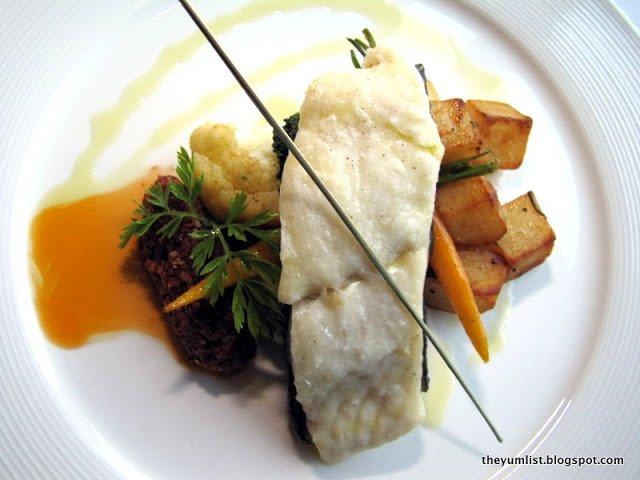 Svago, Limoncello, KLCC, Italian restaurant, fine dining