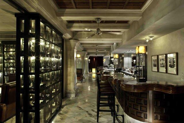 Qba, Latin Bar and Grill, The Westin, Kuala Lumpur, Malaysia