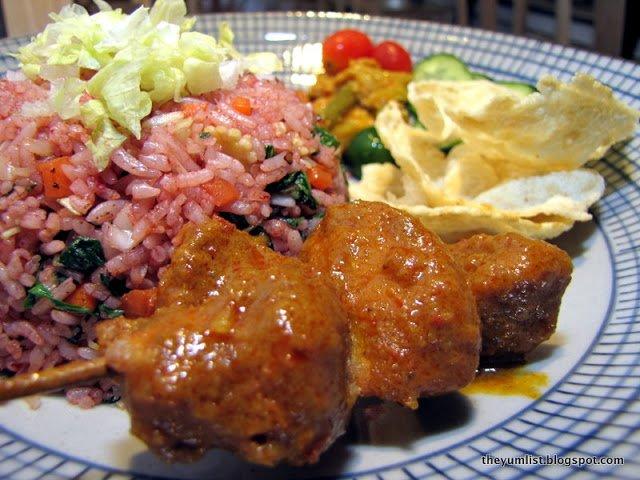 Beyond Veggie, Vegetarian Kuala Lumpur, meatless