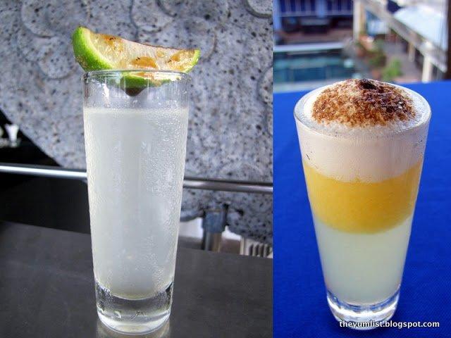 The Pool, Ampang, Cocktails, bar, booze, nightclub