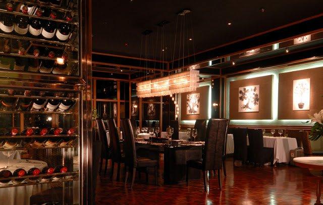 Peppino, Italian Restaurant, Shangri-La's Tanjung Aru Resort, Kota Kinabalu, Sabah, Borneo, Malaysia
