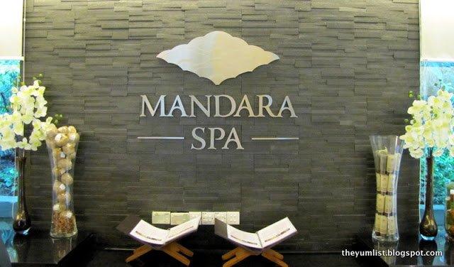 Mandara Spa, Sunway Resort Hotel and Spa, Bandar Sunway, Malaysia