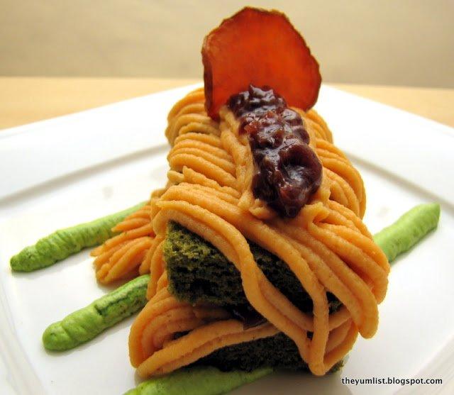 Nosh, Delectable Desserts in Bangsar, Kuala Lumpur, Malaysia