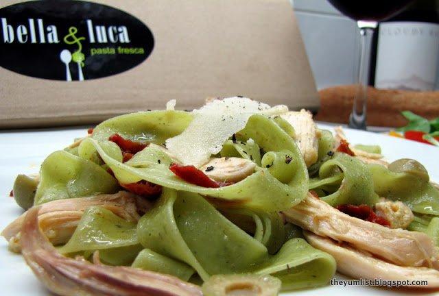 Bella and Luca Pasta Fresca, Village Grocers, Bangsar Village I