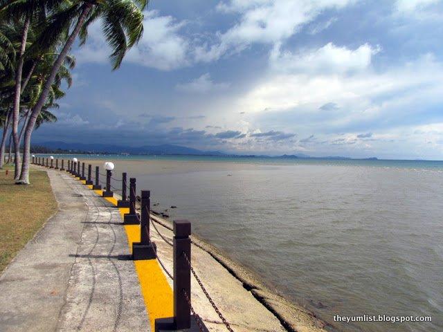 Tanjung Aru by Shangri-La, Kota Kinabalu, Sabah, Borneo, Malaysia
