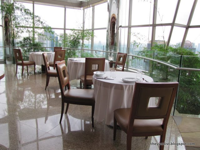 Champagne Brunch at Thirty 8 Restaurant, Kuala Lumpur, bubbly brunch