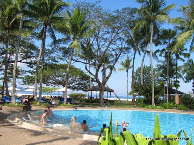 Rasa Ria by Shangri-La, Kota Kinabalu, Sabah, Borneo, resort, accommodation