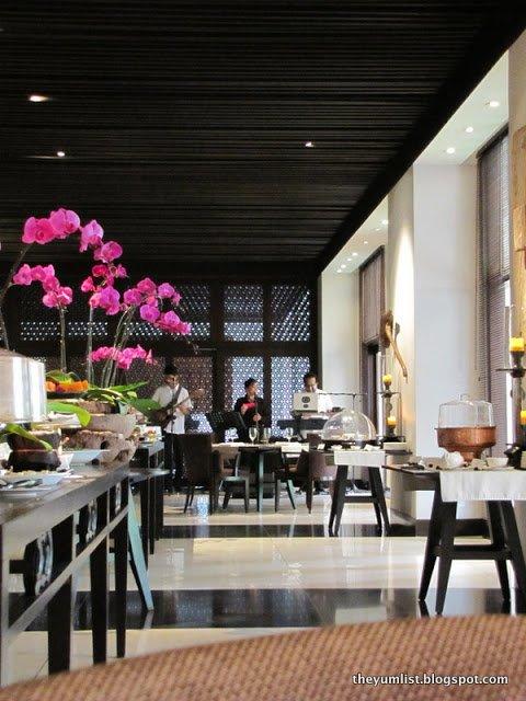 Bubbly BBQ Brunch, The Restaurant, The Club, Saujana Resort, Shah Alam, Malaysia