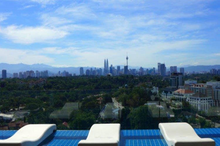 BE Urban Spa, Damansara
