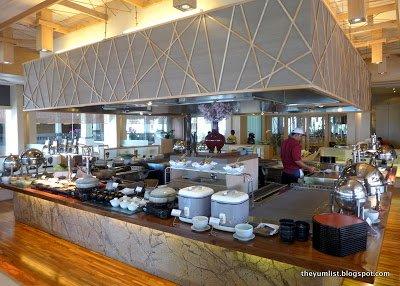 Benkay Restaurant, Nikko Bali Resort and Spa, best japanese restaurant bali