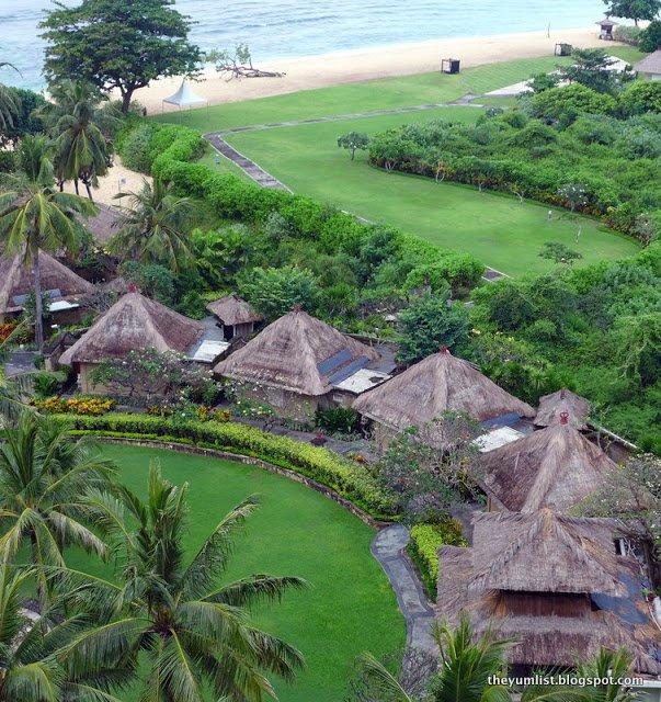 Mandara Spa, Nikko Resort and Spa, Nusa Dua, Bali,