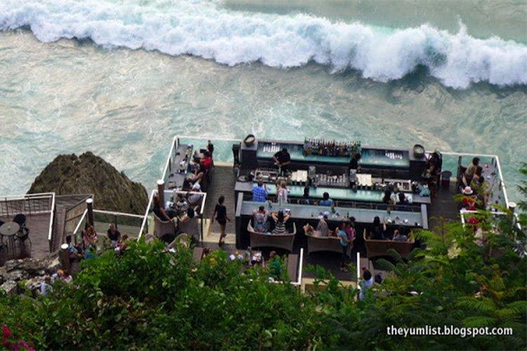 Rock Bar, Ayana Resort and Spa, Bali