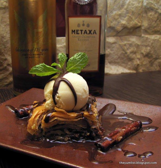 Givoino, Changkat Bukit Bintang, best restaurant, Greek, Italian