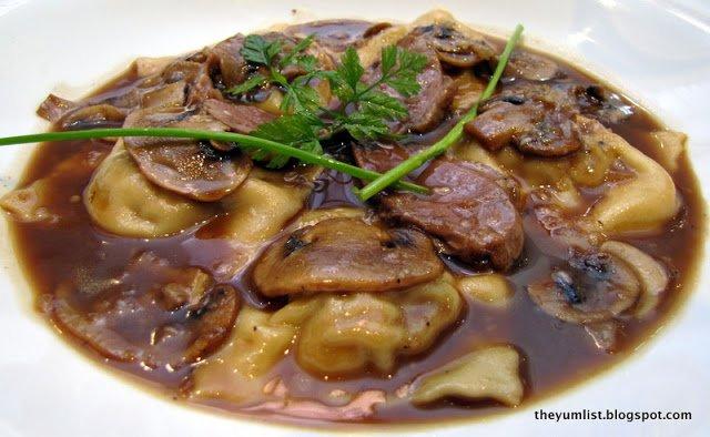 Best Restaurants Kuala Lumpur