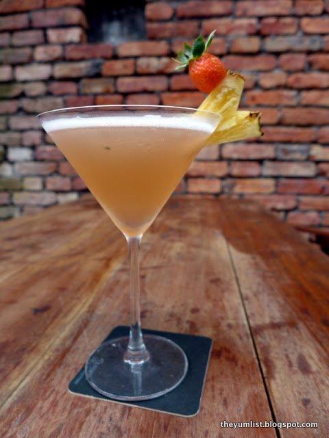 Patio - Bar de Tapas, Georgetown, Penang, best bar penang