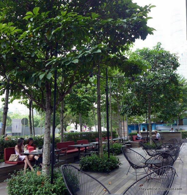 Acme Bar and Coffee (ABC), Troika, Kuala Lumpur