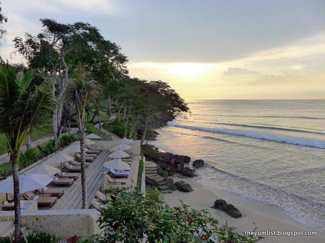 Sundara Restaurant and Bar, Dinner, Four Seasons Resort Jimbaran, Bali, Indonesia