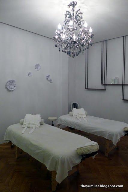 BE Urban Wellness, best spa in Malaysia, best spa in Kuala Lumpur
