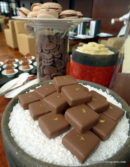 Chocolate Buffet, Afternoon Tea, Thirty8, Grand Hyatt Kuala Lumpur
