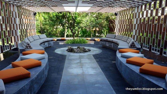 Away Spa, W Retreat and Spa, Seminyak, Bali