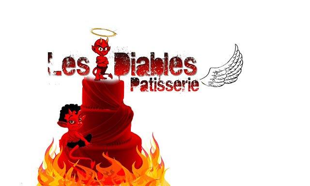 Partying at Les Diables