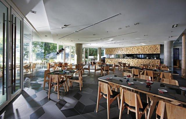 Matsu, Japanese Restaurant, Lone Pine Hotel, Batu Ferinnghi, Penang, Malaysia