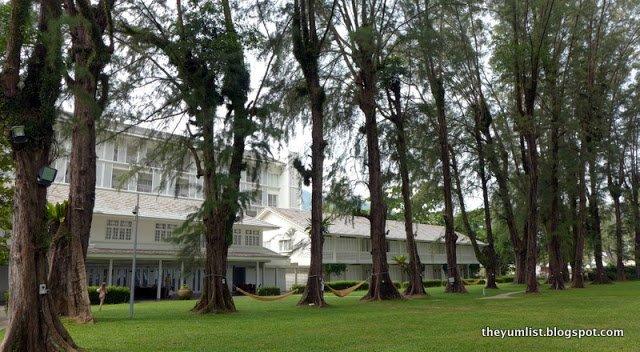 Lone Pine Hotel, Batu Feringgi, Penang, Malaysia