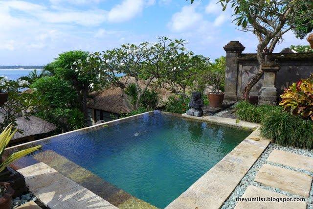 Four Seasons Resort at Jimbaran Bay, Bali