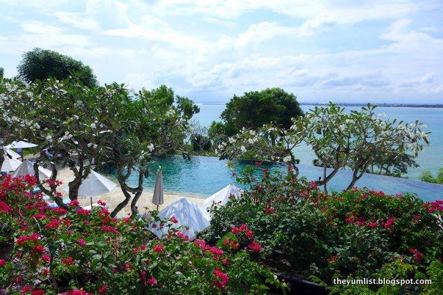 Four Seasons Resort Bali at Jimbaran Bay, Bali, Indonesia