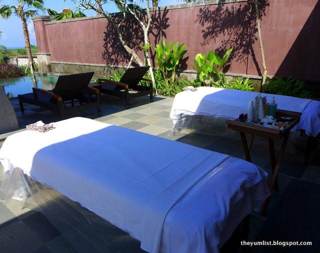 Best Spas in Bali, Indonesia