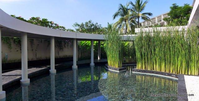 Away Spa, W Retreat and Spa, Seminyak, Bali, Indonesia