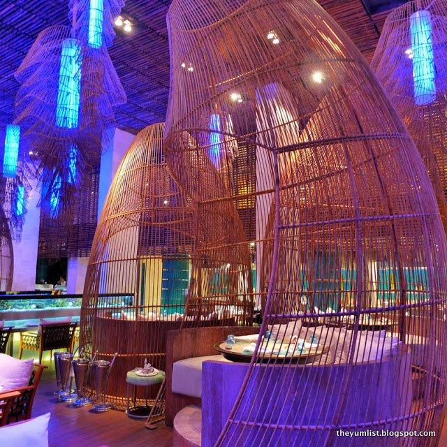 W, Bali, retreat and spa, seminyak