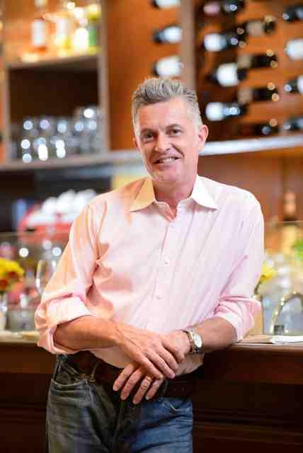 Interview with Christophe Chatron-Michaud, Yeast Bistronomy, Bangsar, Kuala Lumpur, Malaysia