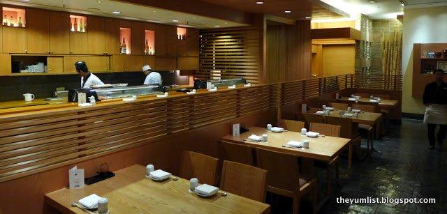Unlimited Weekend Sushi, Enju, Japanese Restaurant, Prince Hotel and Residence, Kuala Lumpur, Malaysia